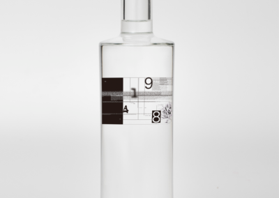9148 #0303 Craft Gin-Triple-Sec