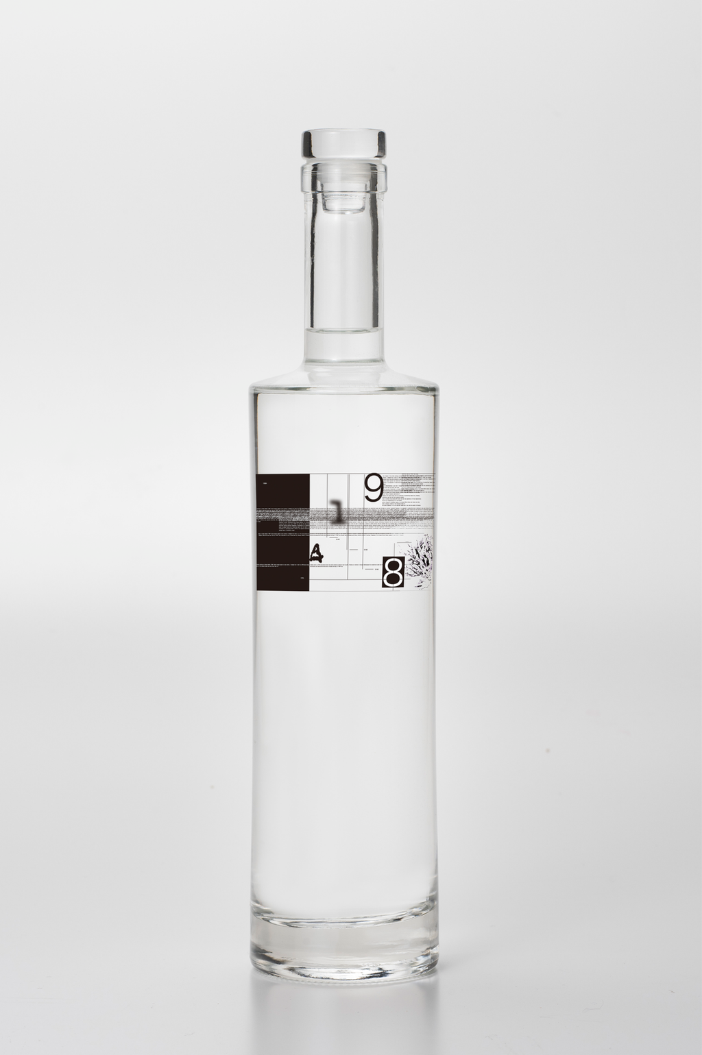 9148 #0396 Sakura Craft Gin