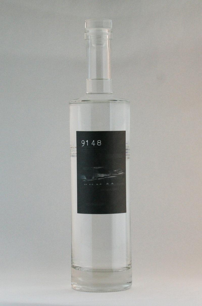 9148 #4201 GRAPE spirits