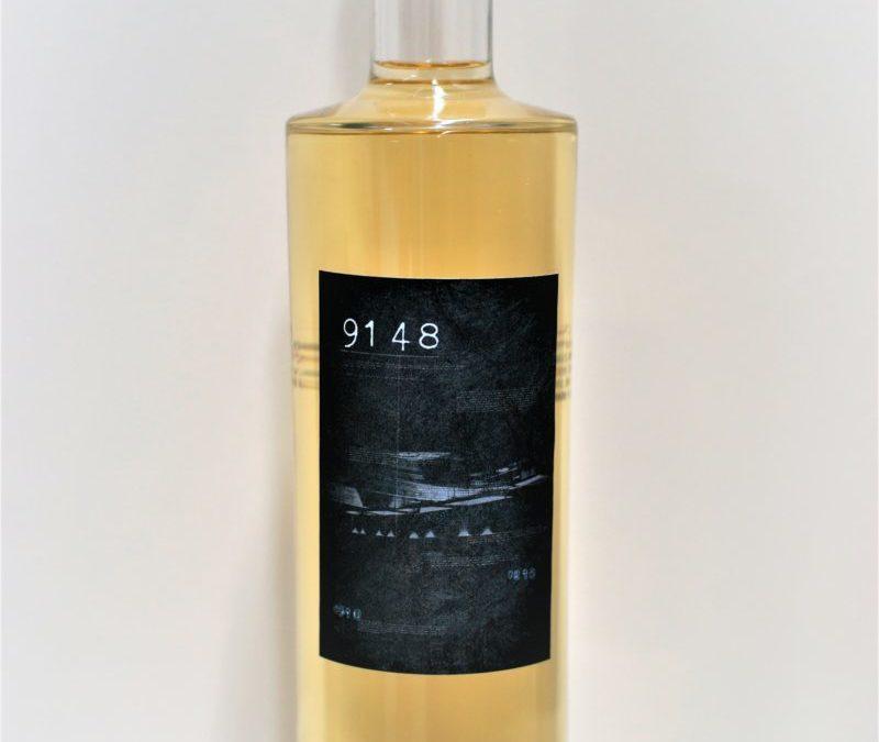 9148 #0210 Fukinotou Compound Gin